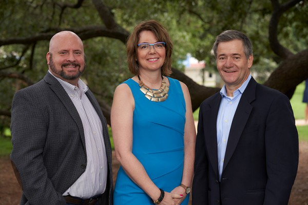 Fee only asset management - Lucien, Stirling, & Gray, Austin TX
